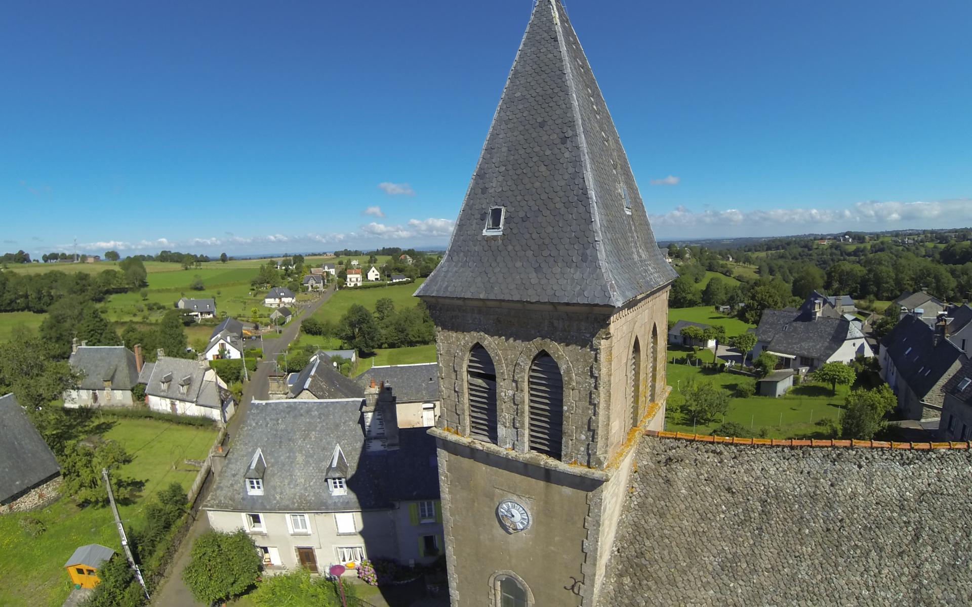Imagerie aérienne par drone Compiègne (60)