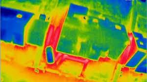 Thermographie aérienne par drone Abbeville (80)